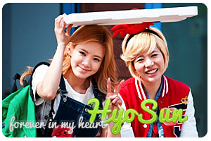 HyoSun by MissRuthRangel