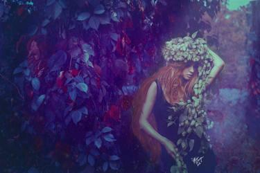 Sweet Poison by YttriumDesign