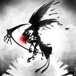 Like A Crow