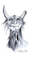 Jeremy's Dragon 1