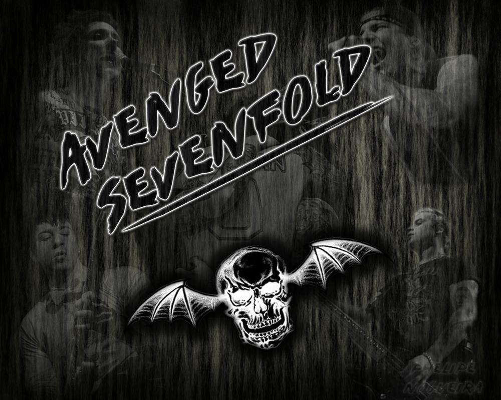 avenged sevenfold wallpaper by orderuchiha on deviantart