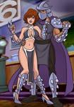 Lady Shredder