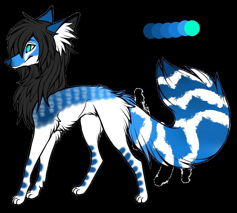 OTA   Wolf Adopt   CLOSED