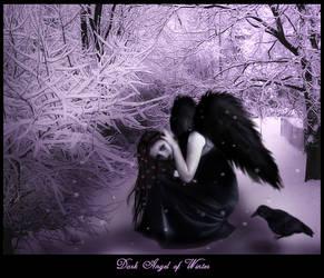 Dark Angel of Winter
