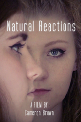 Natural Reactions Poster #1 by todaywiththeCJB