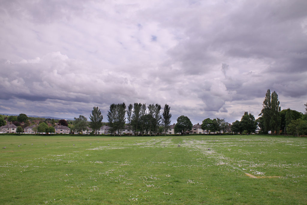 Wide Angle Clouds 4 by todaywiththeCJB
