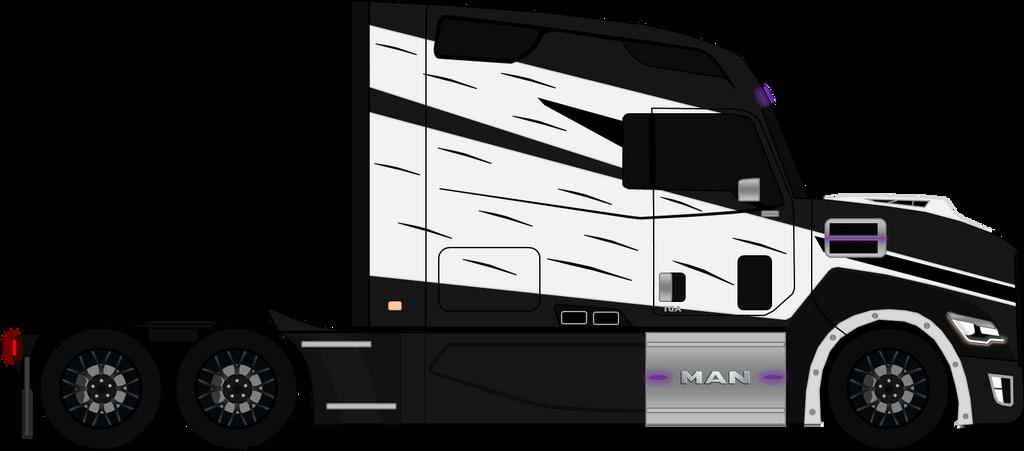 MAN TGA 2020 Race Truck by Lambo9871 on DeviantArt