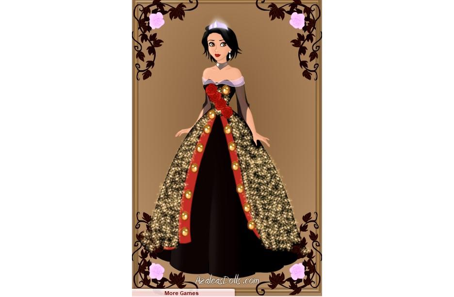Grand Dutchess Denise by danwind