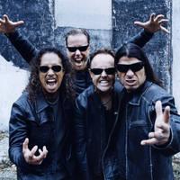 Metallica Band 2 by danwind