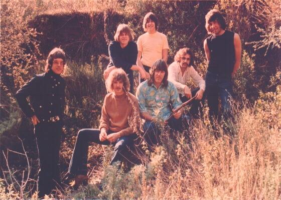 Chicago Band by danwind