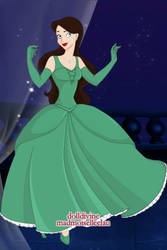 Princess Sylwia