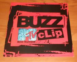 MTV's Buzz Clip Sign