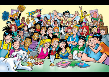 Archie Gang #2