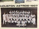 1969 Houston Astros #3