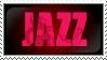 Jazz Stamp by KiwiHusky