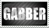 Gabber Stamp by KiwiHusky