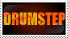 Drumstep Stamp by KiwiHusky