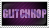 Glitchhop Stamp by KiwiHusky
