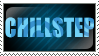 Chillstep Stamp by KiwiHusky