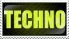 Techno Stamp by KiwiHusky