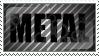 Metal Stamp by KiwiHusky