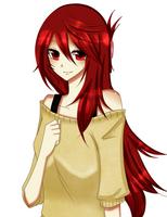 D.o.N_Scarlet by NamieyXcarletLaytis