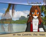 Laura the Coastal Fox 1280