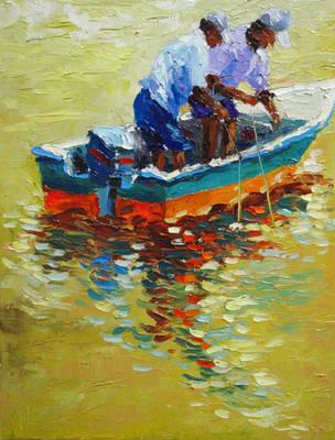 Trawling by tilenti