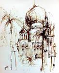 260 Sultan Mosque, Singapore