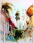 261 Sultan Mosque-II, Singapore