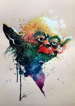 Yoda-lr
