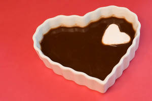 I Love Hot Chocolate by amarand