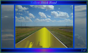 Yellow Brick Road by Taures-15