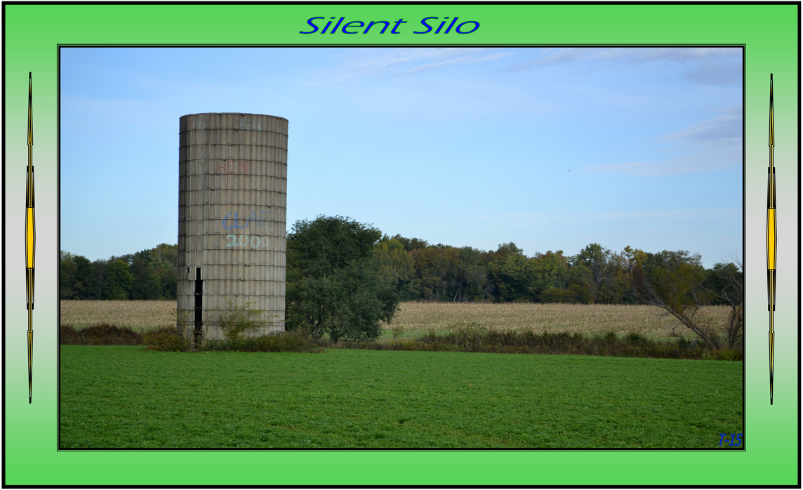 Silent Silo by Taures-15