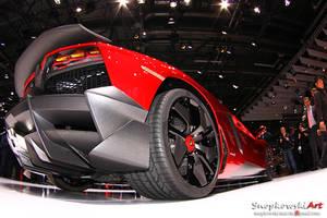 Lamborghini Aventador Jota by SestoElemento