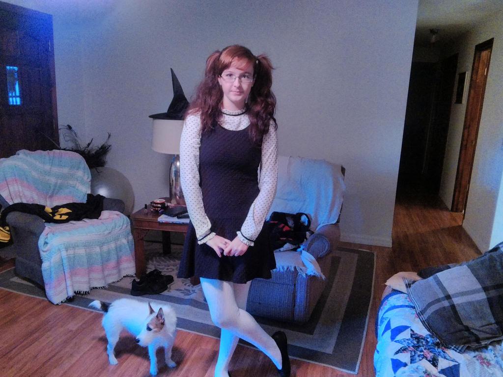 Casual Lolita by MissLucysLeeches