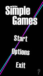 Natlus Simple Games