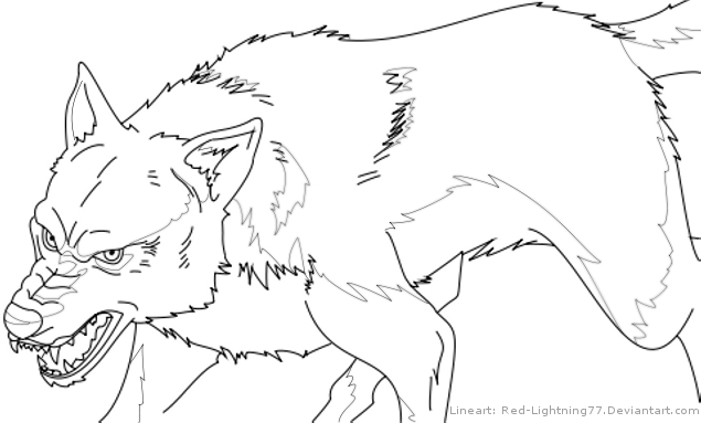 kiba coloring pages - photo#32