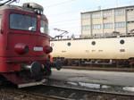 Sister locomotives