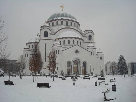 Saint Sava Cathedral