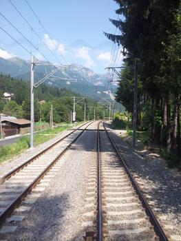 Just railways...