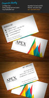 Apex Corporate Identity