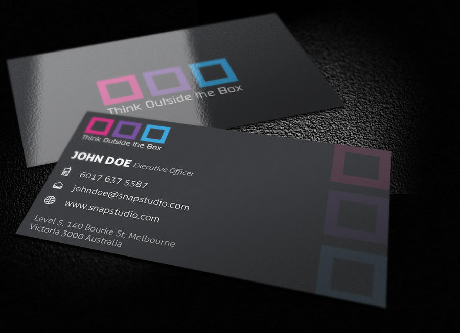 Box business card by kaixergroup on deviantart box business card by kaixergroup reheart Choice Image