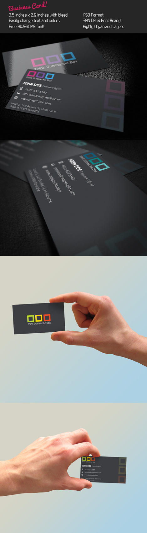 Box business card by kaixergroup on deviantart box business card by kaixergroup reheart Gallery