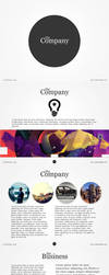 The Ideas - PowerPoint Template by KaixerGroup