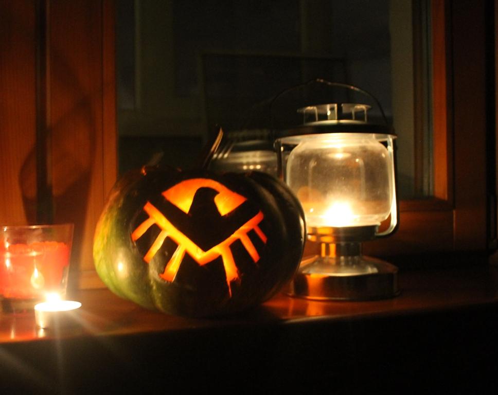Pumpkin by Kvelde