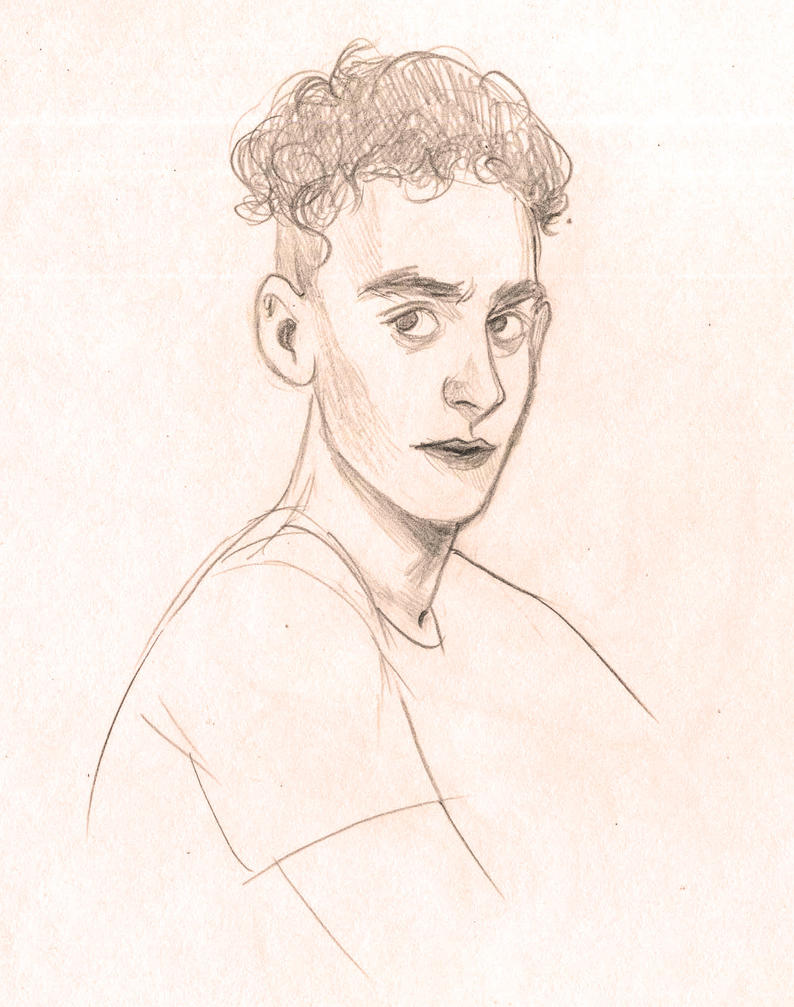 Olly by Kvelde