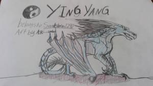 Ying Yang full body!