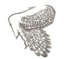Dromaeosaur Wing