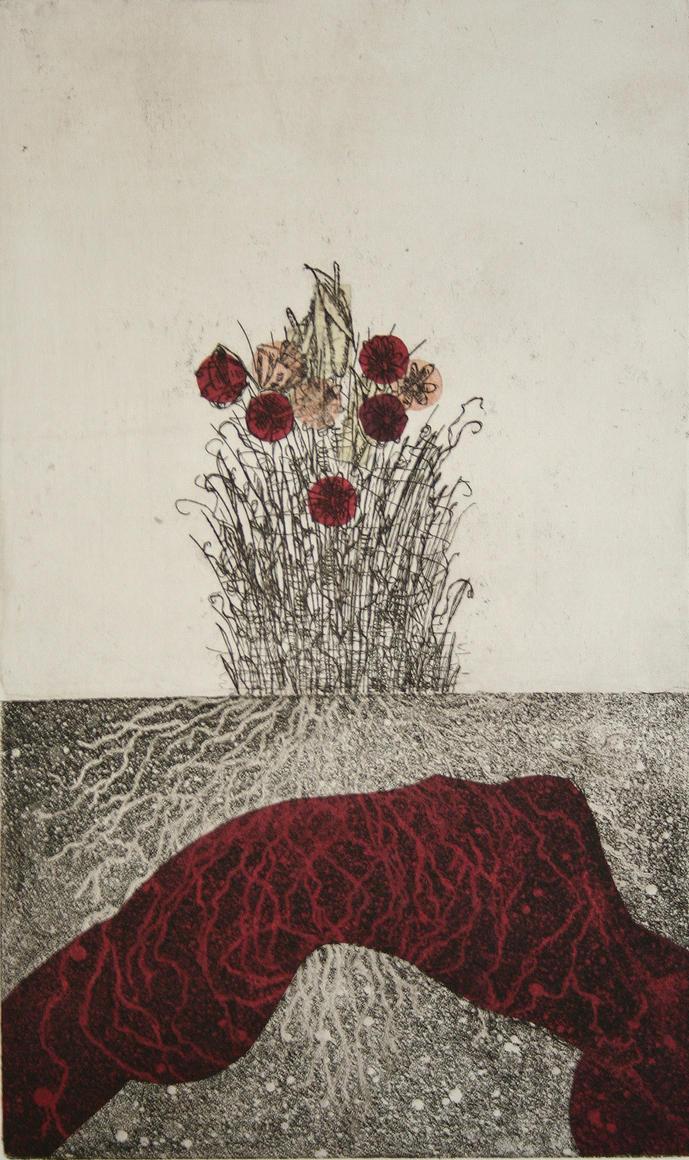 Gut Flora v2 by i-eat-paper